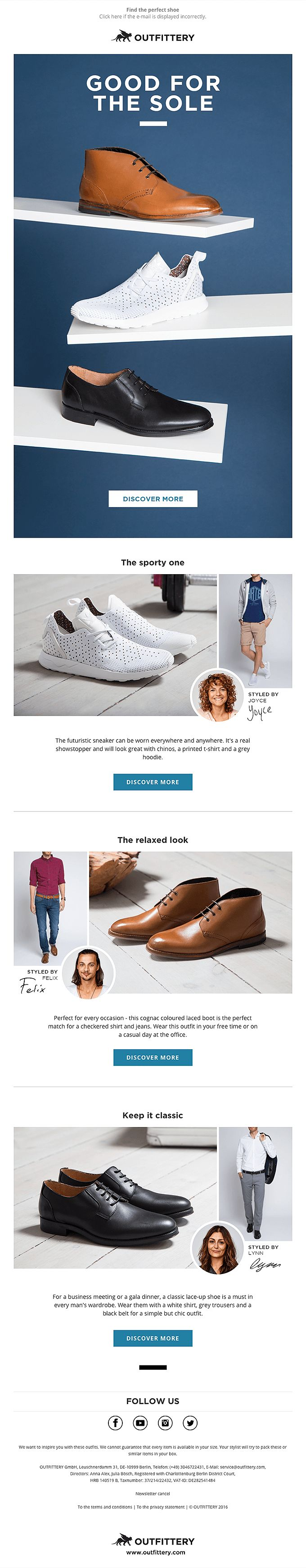 551 best Email Marketing Magic images on Pinterest | Digital ...