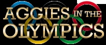 Aggies in the Olympics