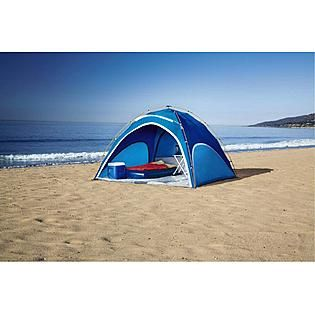 Easy affordable 3-in-1 beach tent for babies/toddlers. Sets  sc 1 st  Pinterest & 26 best beach tents for baby anf adults images on Pinterest ...