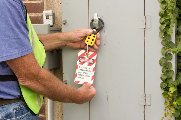 Lockout/Tagout (GI) #OnlineCourses #LearnOnline #Education
