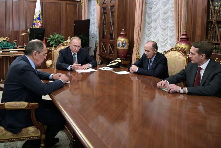 Nachricht: Russland und Türkei halten an Kooperation in Syrien fest - http://ift.tt/2hTXeKH #aktuell