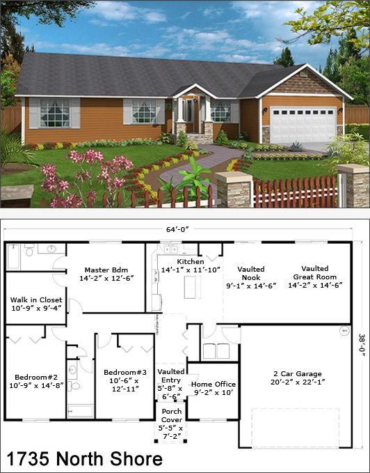 open floor house plans one story httpacctchemcomopen