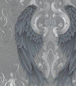 https://www.casa-padrino.de/harald-gloeoeckler-imperial-baroque-papier-peint-52579-gris-bleu-avec-ailes-d-ange/designer-tapete/harald-gloeoeckler-tapete/a-99743/