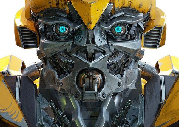 Transformers Universe: Bumblebee Details In Lorenzo di Bonaventura Interview