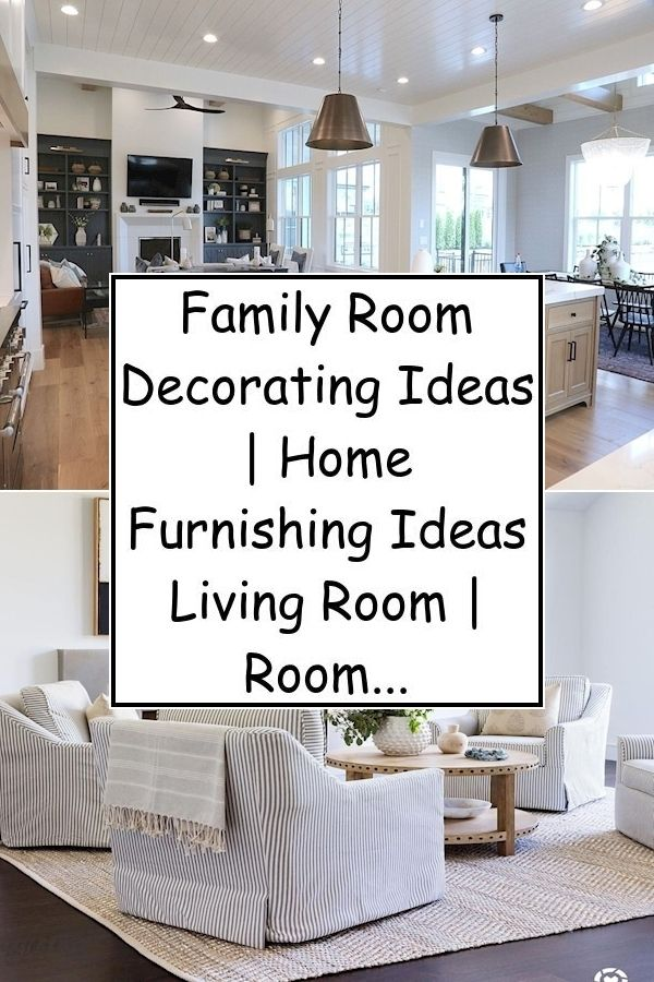 Family Room Decorating Ideas Home Furnishing Ideas Living Room Room Furnishing Ideas Living Room Decor Family Room Decorating Room Furnishing