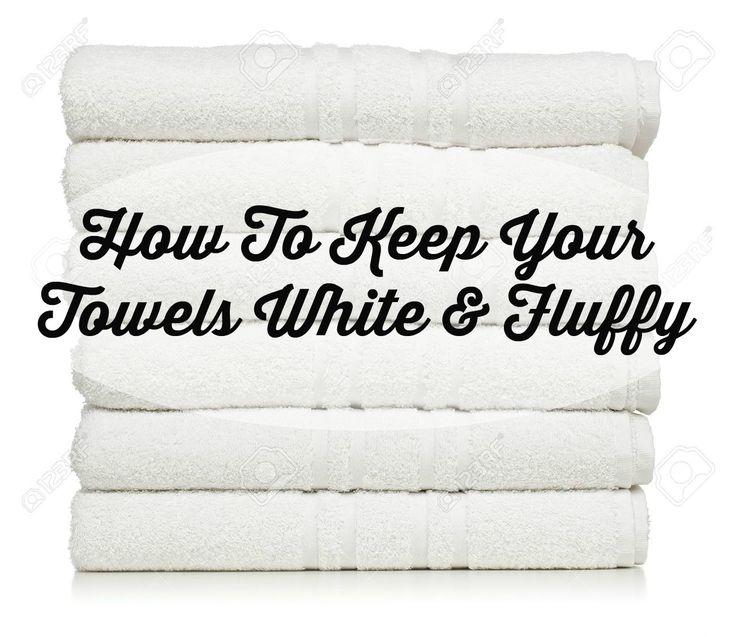 De 25 Bedste Id Er Inden For White Towels P Pinterest Marmor Bl Og Hvid Og Moderne