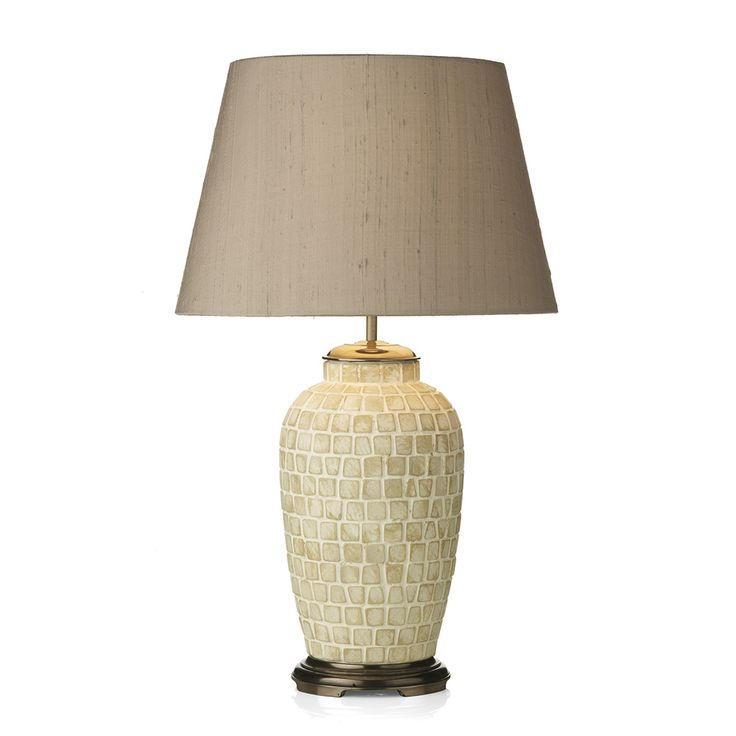 19 best cream table lamps images on pinterest cream table lamps zuccaro medium antique cream table lamp base only aloadofball Choice Image