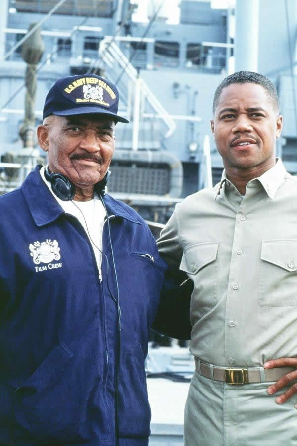25 best ideas about carl brashear african american men of honor sometimes i would come back from a run and my