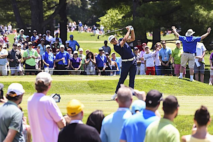 Tee Up for Family Fun at the Quicken Loans National PGA Tournament June 26 - July 2, 2017
