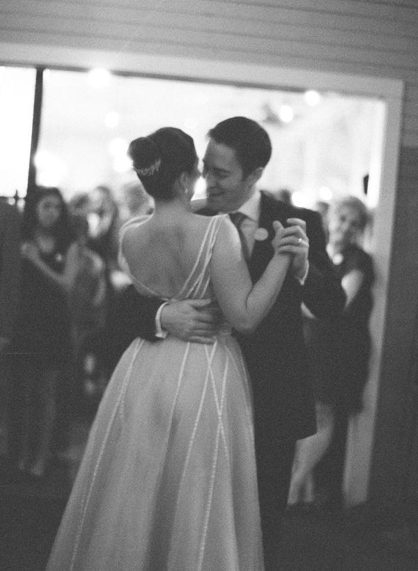 A Wonderful Wedding In SF