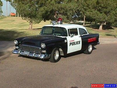 Gilbert Arizona Police Department