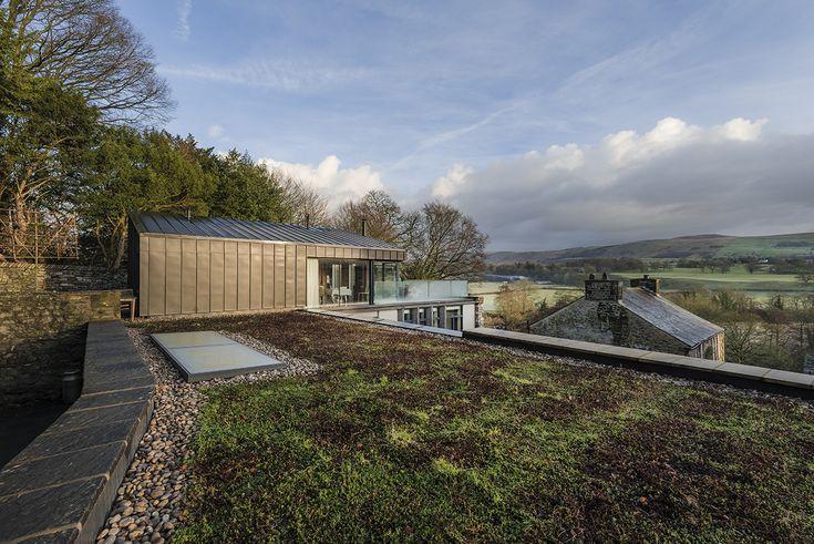 Private House, Cumbria