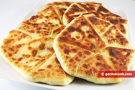 Moldavian Placindas with Cottage Cheese | Baked Goods | Genius cook - Healthy Nutrition, Tasty Food, Simple Recipes