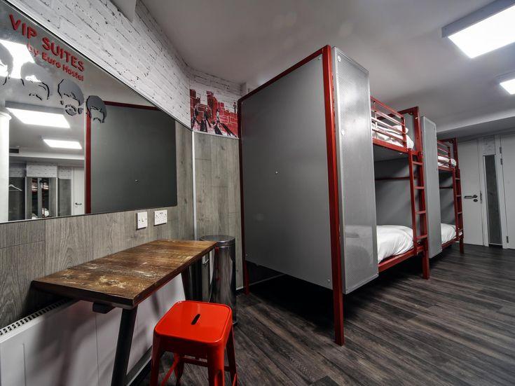 Euro Hostel Liverpool Liverpool, United Kingdom