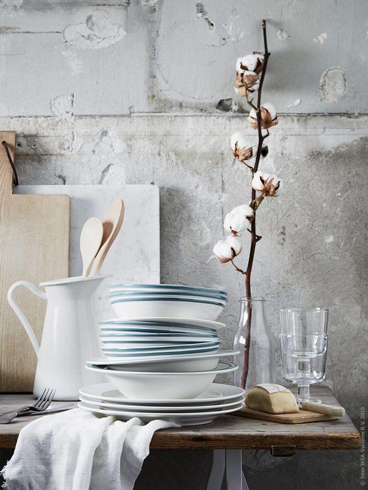 Marmor för många | IKEA Livet Hemma – inspirerande inredning för hemmet