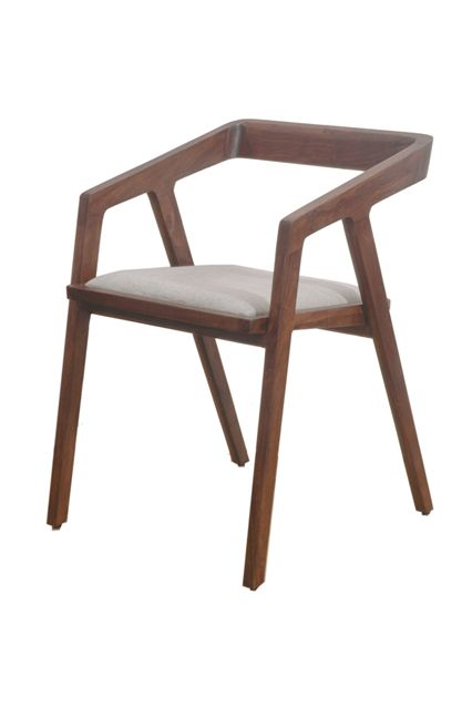 Malone Retro Dining Chair