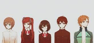 Another é isso aeee uhu anime Another recomendo amo-te Misaki-kun recomendo ver de madruga.