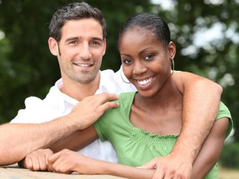 Tangowire all interracial dating