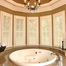 109 Best Images About Plantation Shutters On Pinterest
