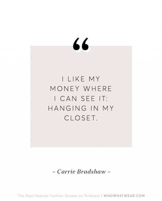 Fashion Quotes Pinterest Images Galleries With A Bite