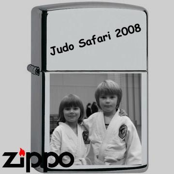 Personalized Zippo Fuel Lighter engraved with your by GreatCreate