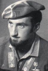 FOLGORE nembo - paracadutisti nelle repubblica sociale