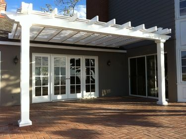 The Leader In Ready To Assemble Pergola Kits Shipped Direct To You. Cedar