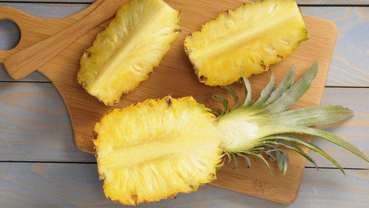 Health Benefits of Pineapple - Nutrition - Health.com