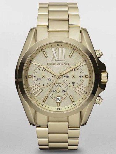 Michael Kors Dámske hodinky MK 5605