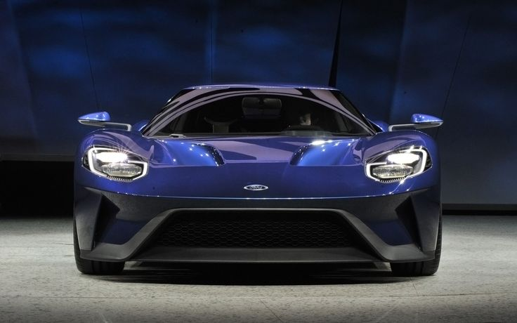 2016 Ford GT40 Review, Release Date and Price - http://www.autos-arena.com/2016-ford-gt40-review-release-date-and-price/