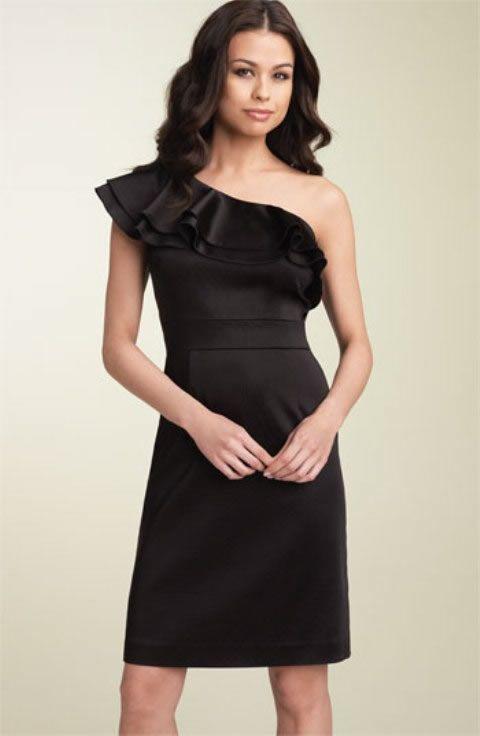 Vestidos de moda 2013 vestidos cortos de fiesta Imágenes de vestidos Fotos de hermosos vestidos  vestidos cortos