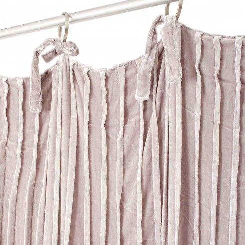 le monde sauvage rideau velours istanbul rideaux pinterest istanbul et produits et. Black Bedroom Furniture Sets. Home Design Ideas