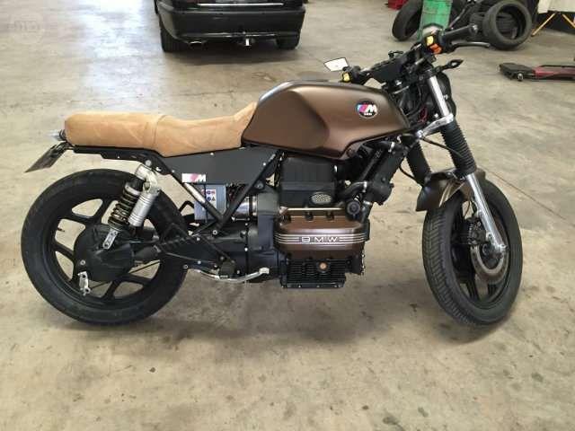 MIL ANUNCIOS.COM - BMW 75. Venta de motos de segunda mano bmw 75 - Todo tipo de motocicletas al mejor precio.