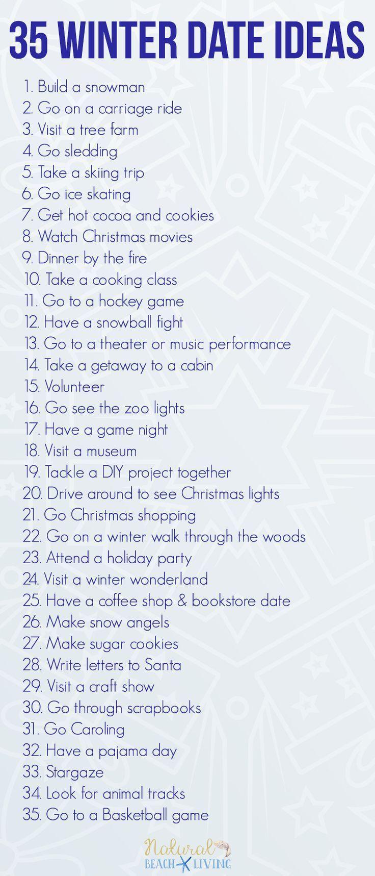 35 Lustige Winter Date Ideen Die Sie Mit Kleinem Budget Machen