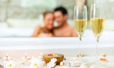 Coblence : 2 ou 3 nuits en demi-pension avec Spa, modelage et dégustation de vin au Mosel-Hotel Hähn 4* pour 2 pers.