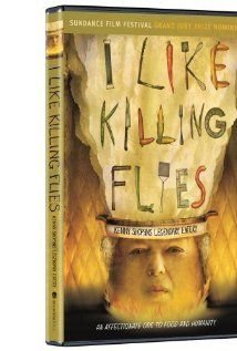 I Like Killing Flies / DVD 3658 / http://catalog.wrlc.org/cgi-bin/Pwebrecon.cgi?BBID=7237785