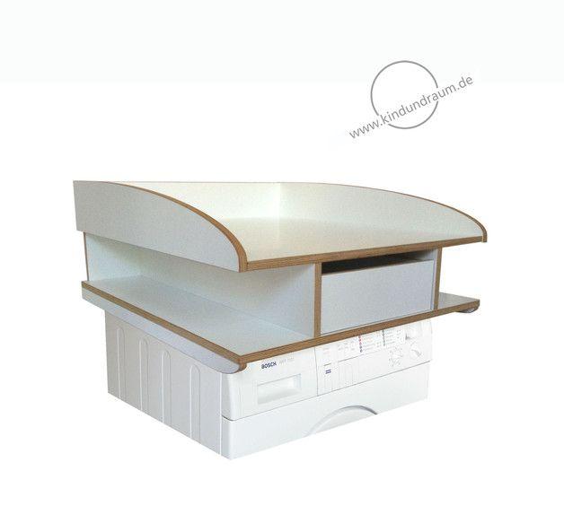 die besten 25 wickelaufsatz waschmaschine ideen auf. Black Bedroom Furniture Sets. Home Design Ideas