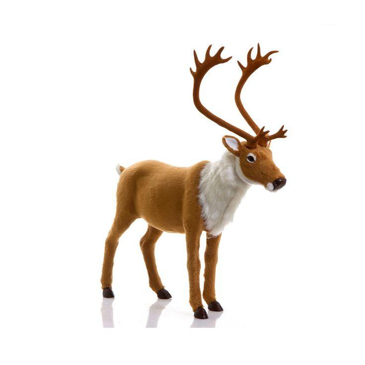 Reindeer Fur Large 56cm - Dare Gallery