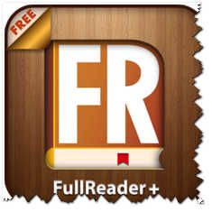 Download FullReader all formats reader  V2.3.3:  FullReader+ is the best ebook reader for android that has everything necessary in its functional: – support of the main reading formats: fb2, epub, doc, rtf, txt, html, mobi, pdf, djvu, xps, cbz, Docx (supported by Android 4.0, and higher), odt (Android 3.0, and higher), cbr (Android 2.3 and h...  #Apps #androidMarket #phone #phoneapps #freeappdownload #freegamesdownload #androidgames #gamesdownlaod   #GooglePlay  #Smartpho