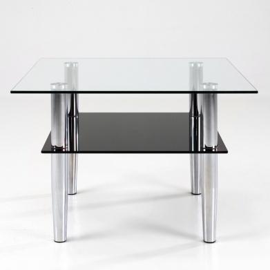 Konferenční/noční  stolek Villa http://www.designoutlet.cz/konferencni-stolek-skleneny-villa-70-cm