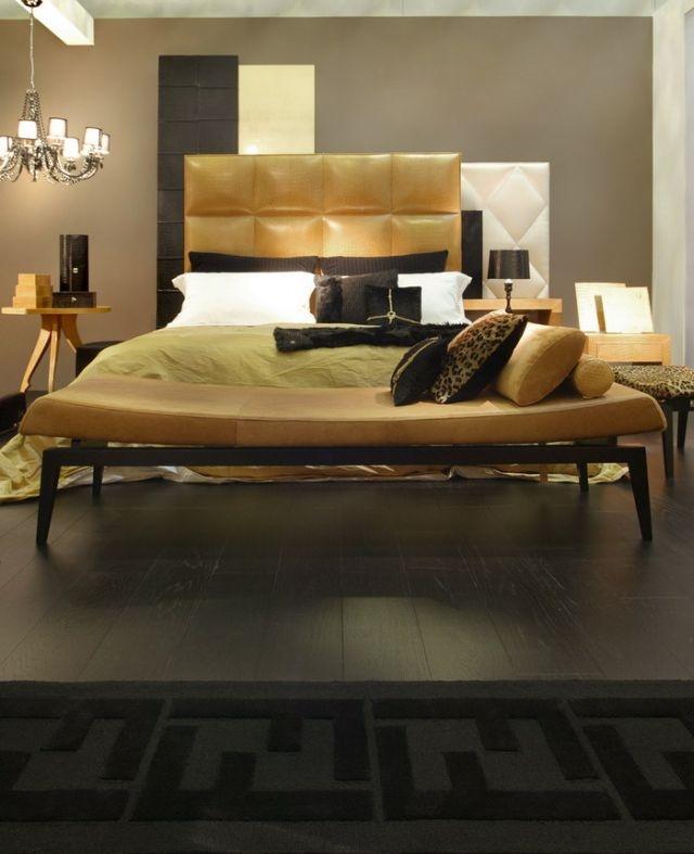 68 best fendi casa images on pinterest fendi for Fendi casa bedroom