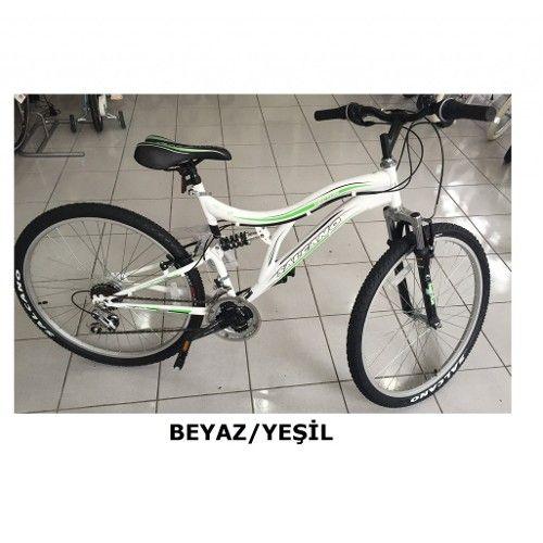 Salcano Hector V 26 Jant Dağ Bisikleti V Fren 438,99 TL ve ücretsiz kargo ile n11.com'da! Salcano Dağ Bisikleti fiyatı Bisiklet