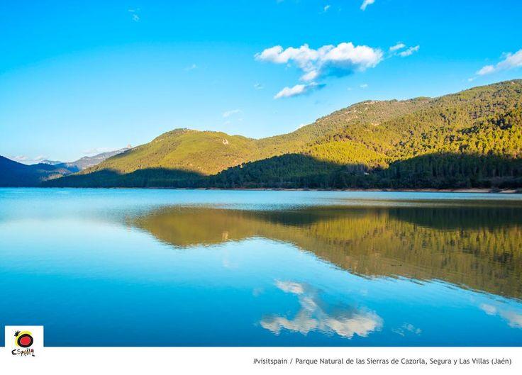 Parque Natural de las Sierras de Cazorla, Segura y Las Villas (Jaén)