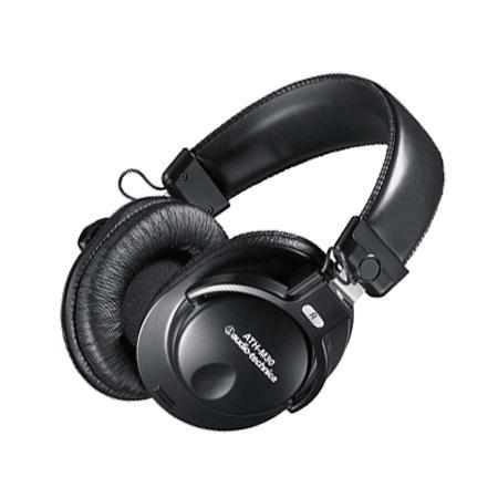 Audio-Technica ATH-M 30 · Słuchawki zamknięte | redcoon Polska 238 zl