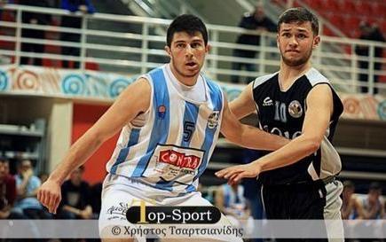 Final-4 Εφήβων: Πέρασε στον τελικό η Καστοριά κόντρα στους Διόσκουρους Κοζάνης (φωτογραφίες)