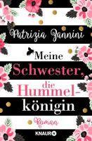Zeit für neue Genres: Rezension: Meine Schwester, die Hummelkönigin - Pa...