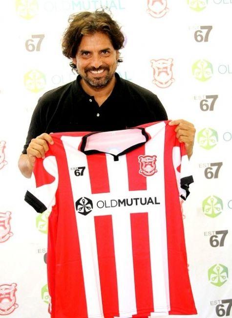 Da Rosa, Rodolfo Zapata linked with Kenya coaching job