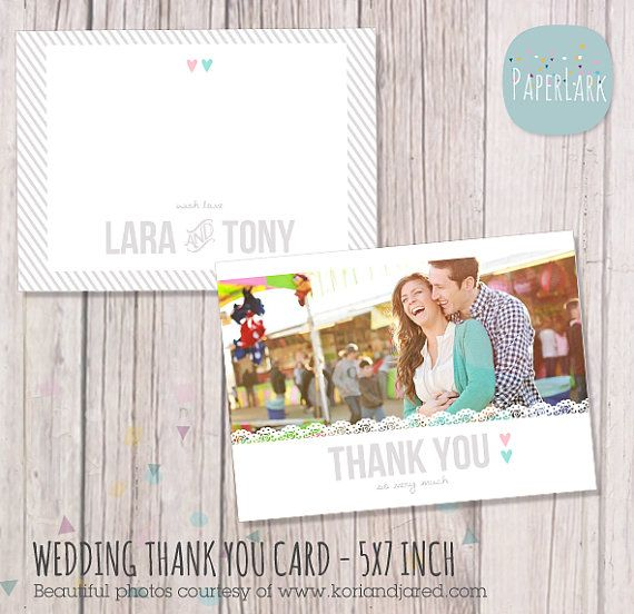 1000 images about Wedding Thank You Templates – Thank You Card Template Free Download