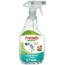 Detergenti jucarii si suprafete - 650 ml