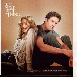 The Next Best Thing (Układ prawie idealny) SOUNDTRACK #TheNextBestThing, #Ukladprawieidealny, #Soundtrack